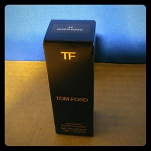 Tom Ford Lip Color Lipstick 40 Misbehaved - New